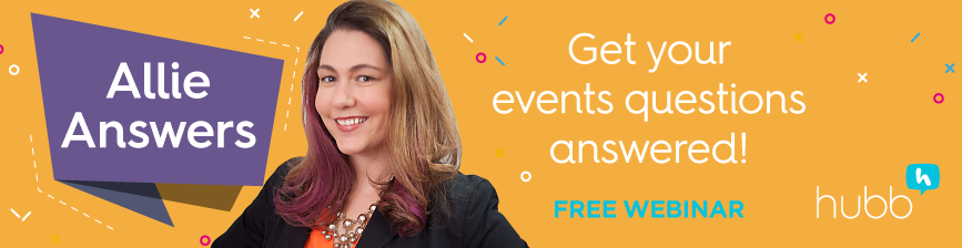 Allie-Answers-event-planning-questions
