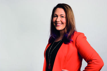 Allie Magyar, CEO, Hubb - Event Management Software