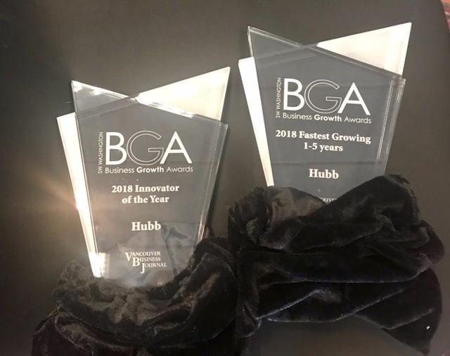 BGA awards