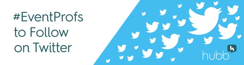 12 Essential #eventprofs To Follow On Twitter