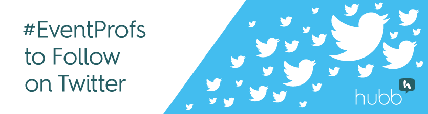 12 Essential #eventprofs To Follow On Twitter