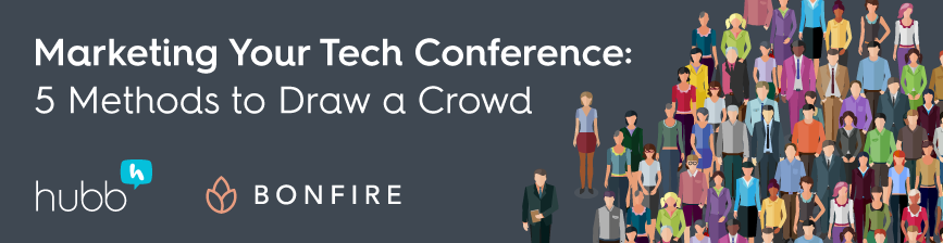 Marketing Your Tech Conference