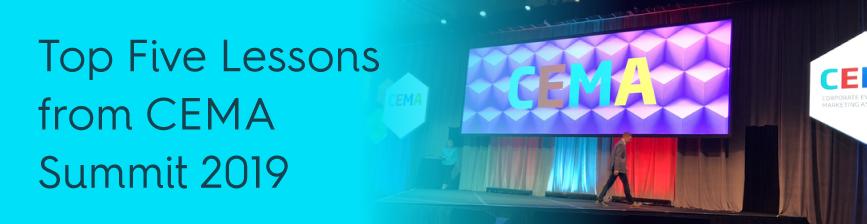 CEMA-Highlights -Blog
