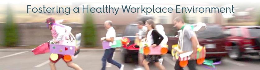 Hubb: Work-Life Balance