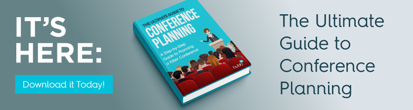 Hubb Guide to Conference ebook