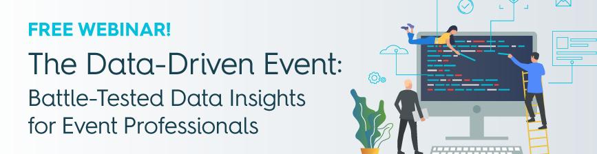Data Driven Event Webinar