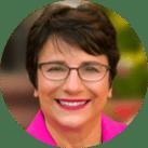 Rosemarie Rosetti Headshot Circle
