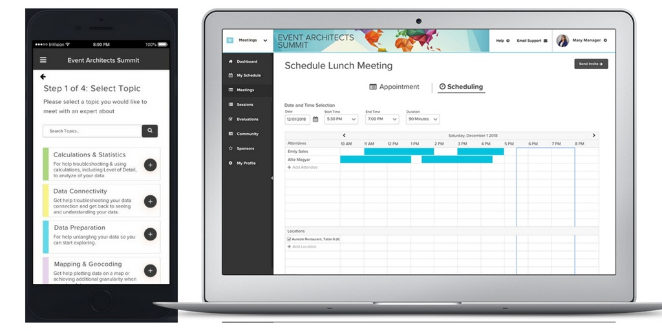 Hubb meetings management