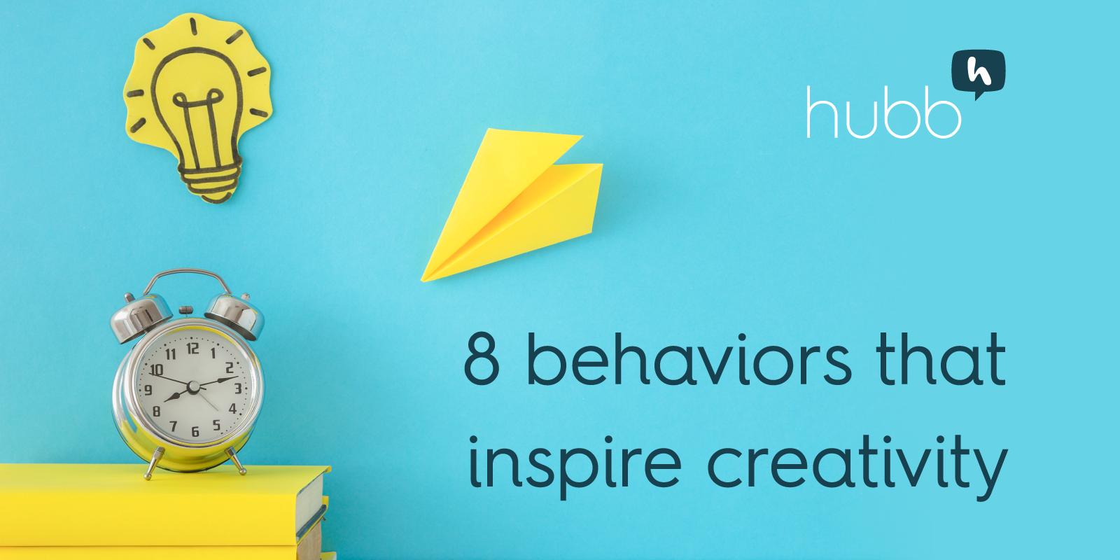 8-behaviors-that-inspire-creativity-Social