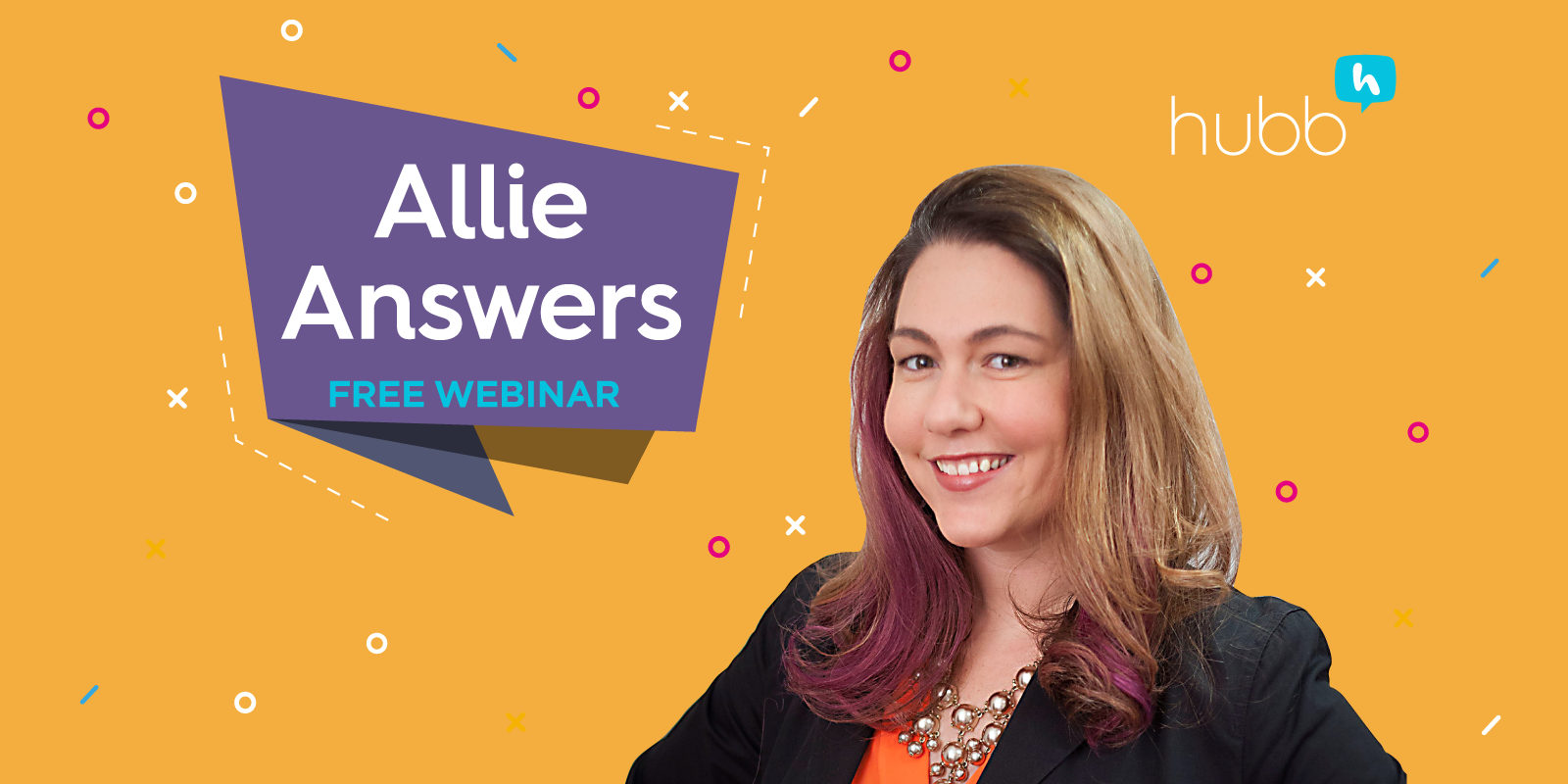 Event planning questions? Allie Magyar has answers