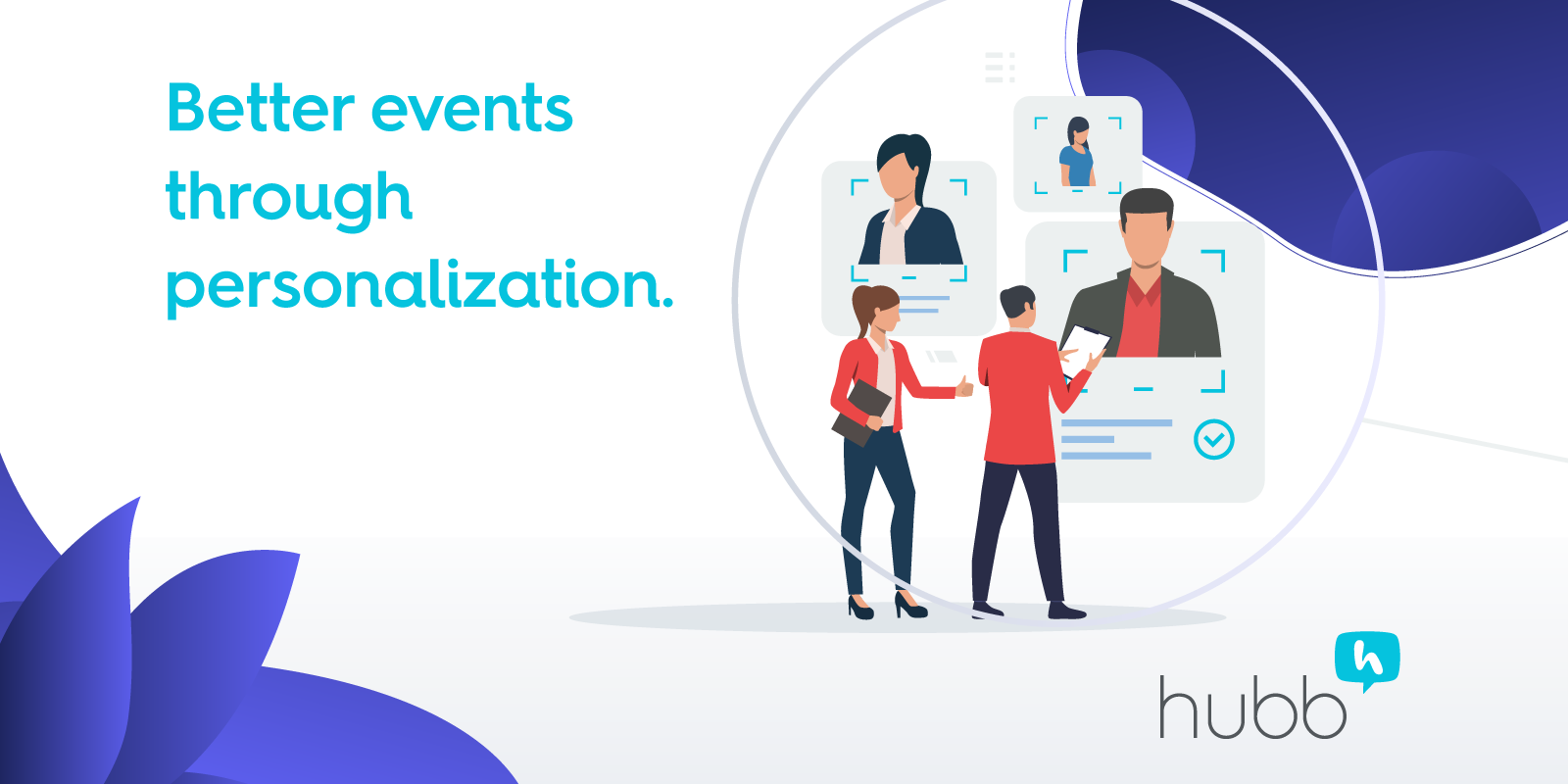 Better Events Through Personalization