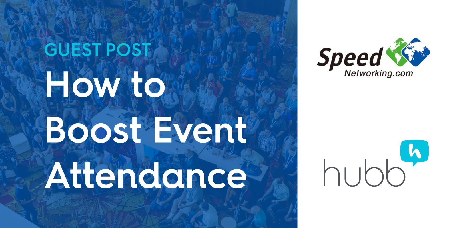 How to Boost Event Attendance