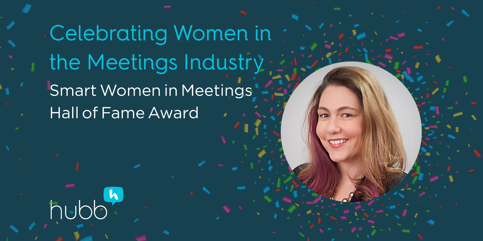 Celebrating Women in the Meetings Industry