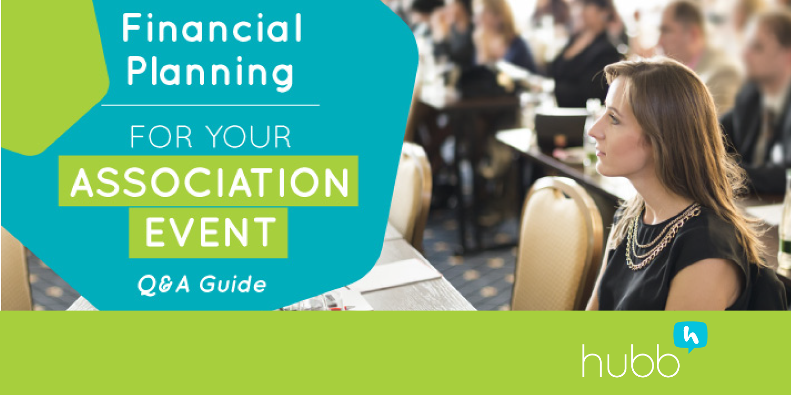 Financial Planning for Your Association Event | Q&A Guide