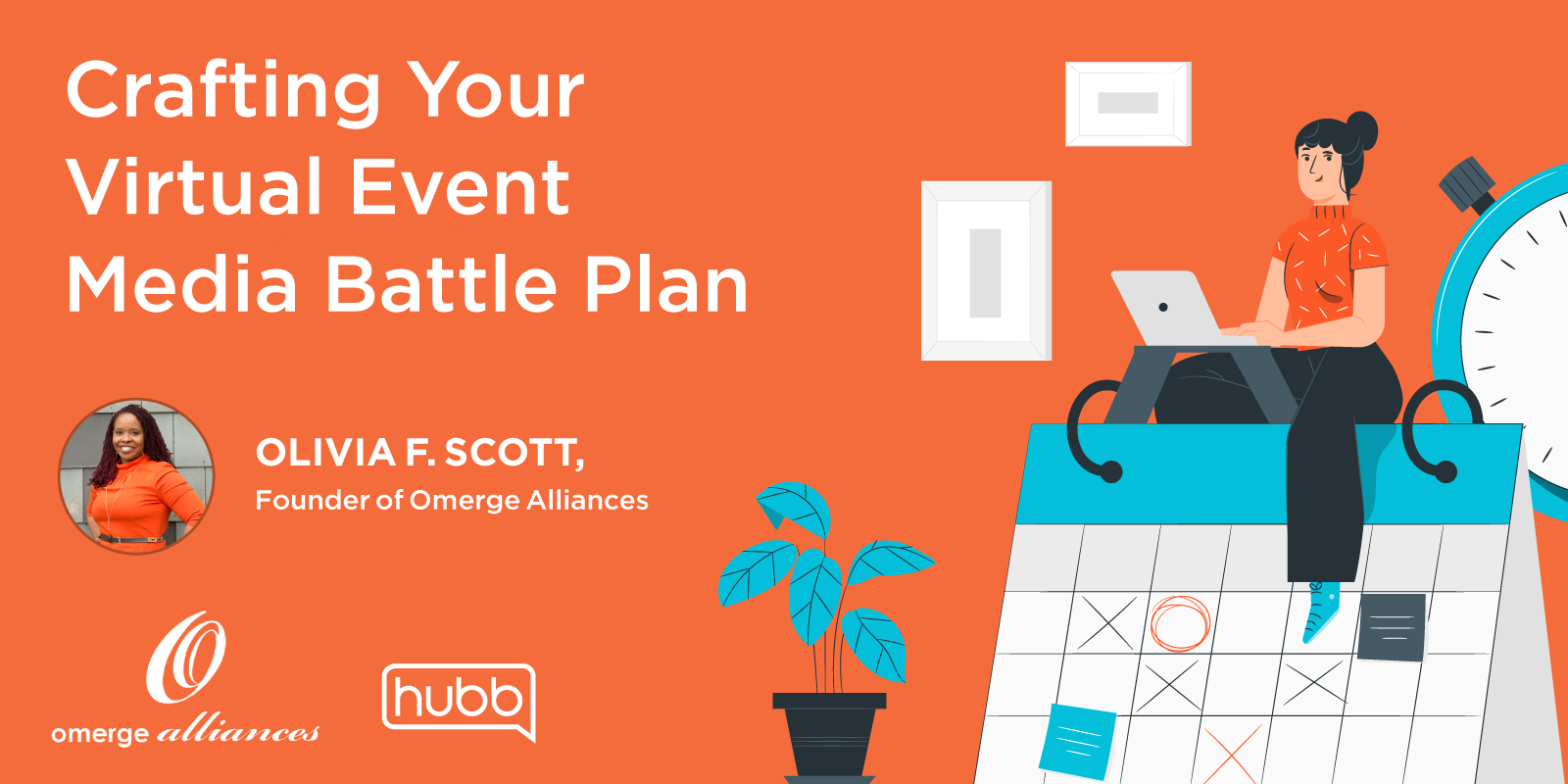 Crafting Your Virtual Event Media Battle Plan