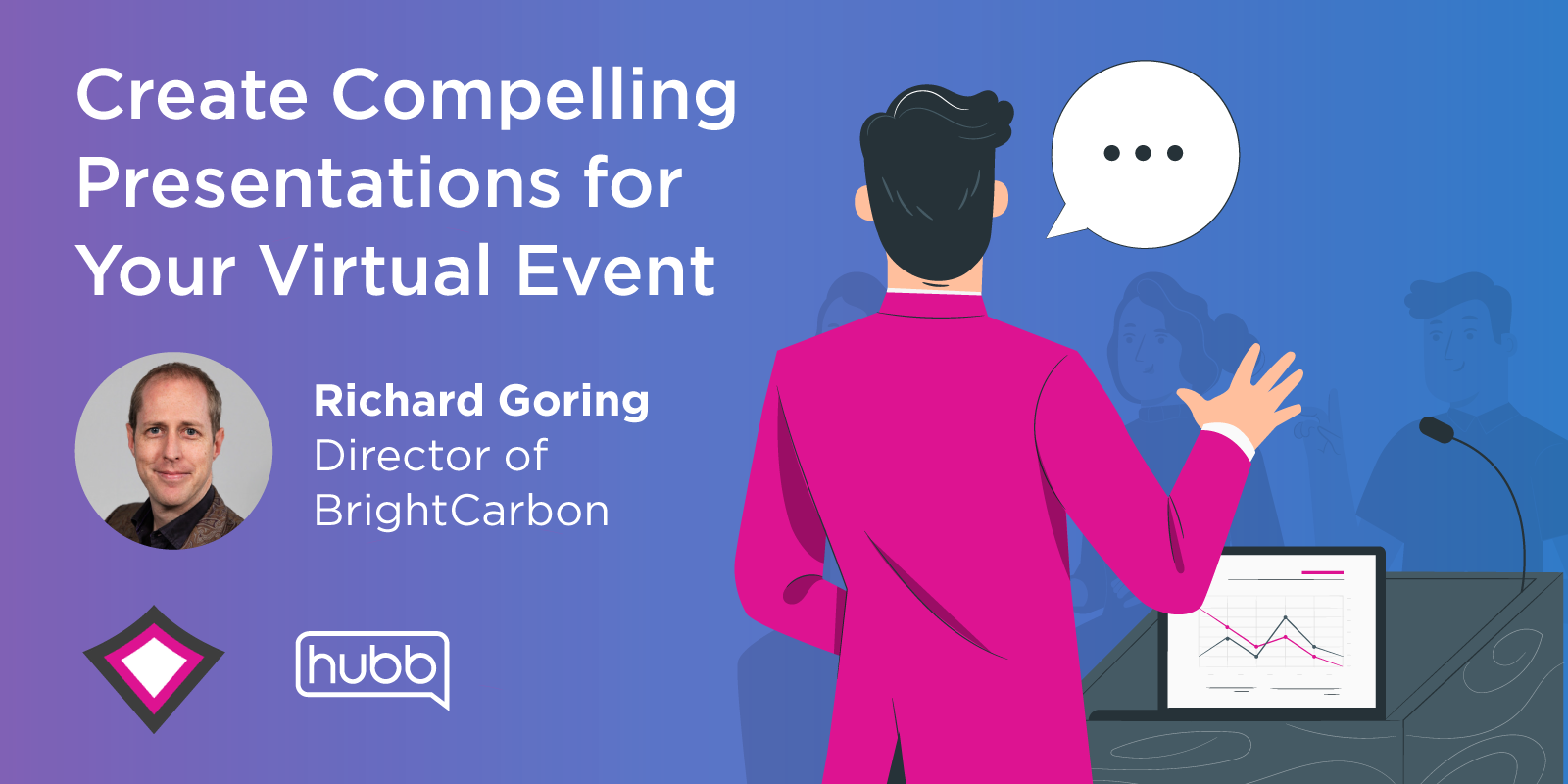 Create Compelling Presentations for Your Virtual Event