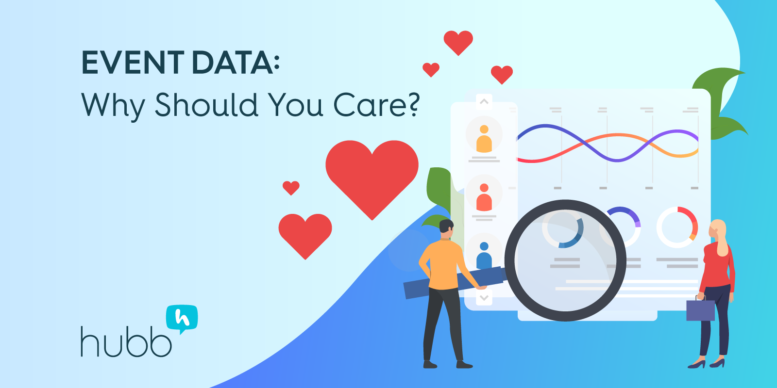 [Webinar] Event Data: Why Should You Care?