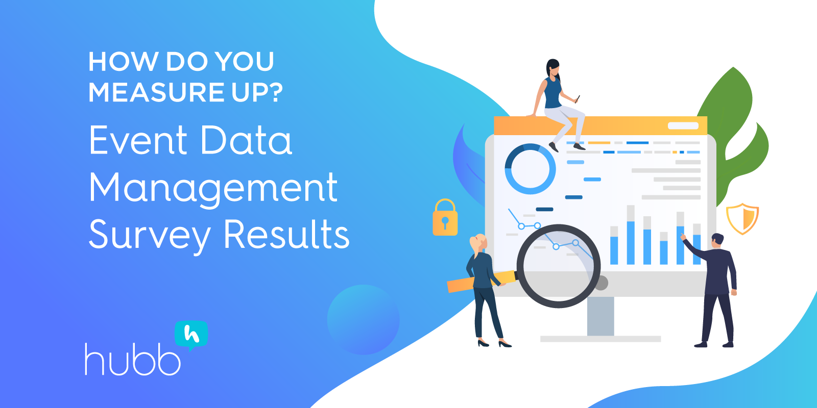 EventProfs: How Do You Measure Up? Event Data Management Survey Results