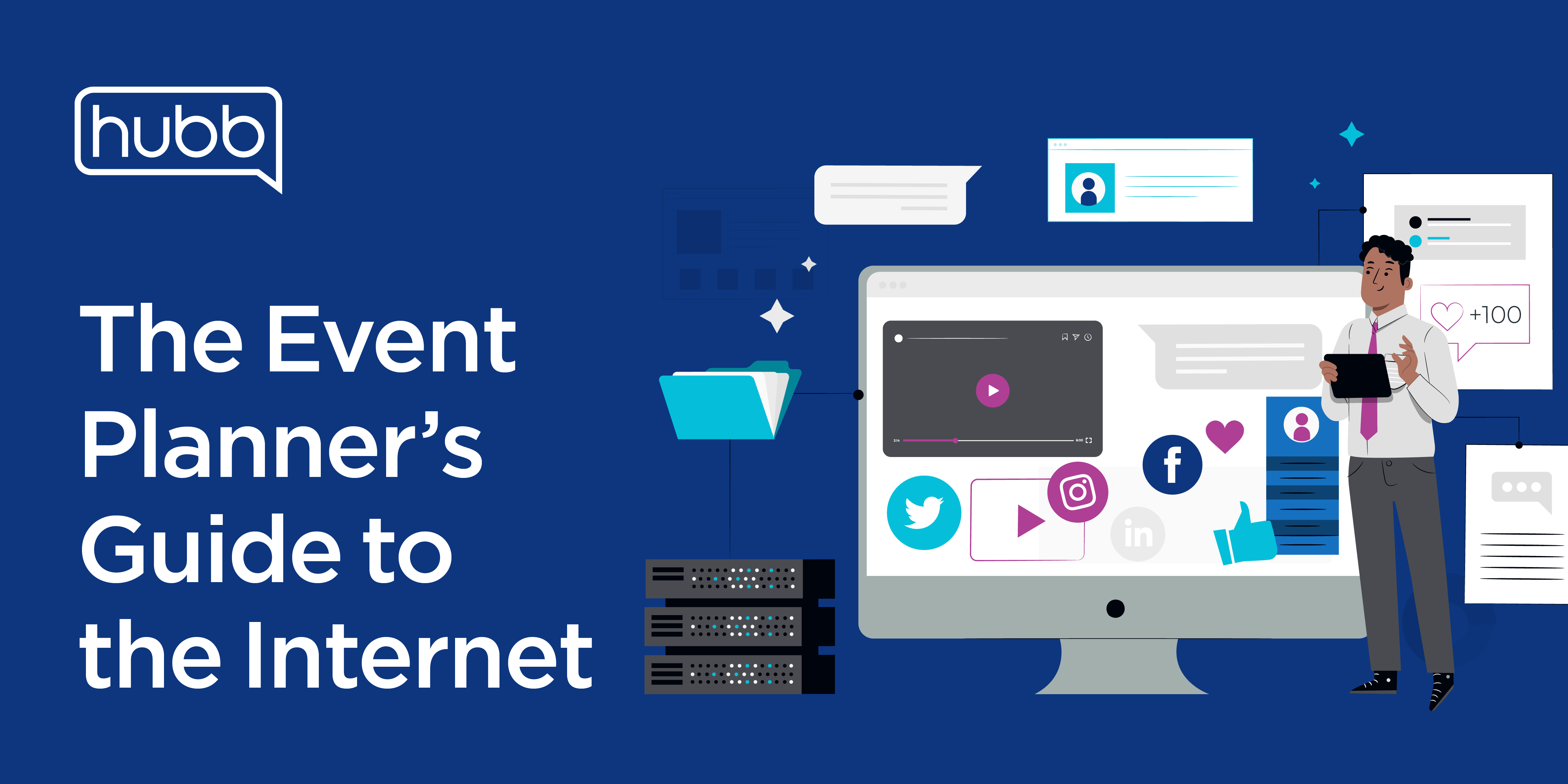 The Event Planner's Guide to the Internet