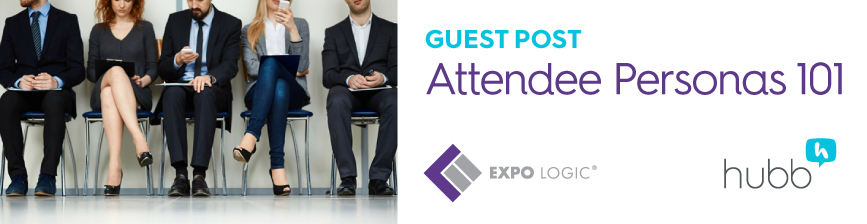 Guest Post: Attendee Personas 101