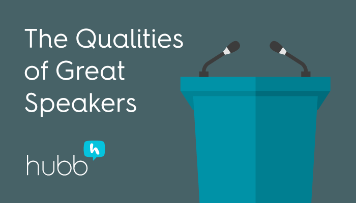 Speakers Power Your Events. Here's How to Identify Great Ones