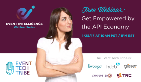 Get Empowered by the API Economy Webinar: Slides and Recording