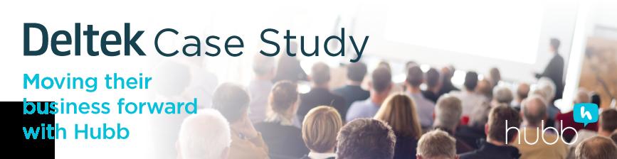 A Partner in Corporate Event Success: Deltek Case Study