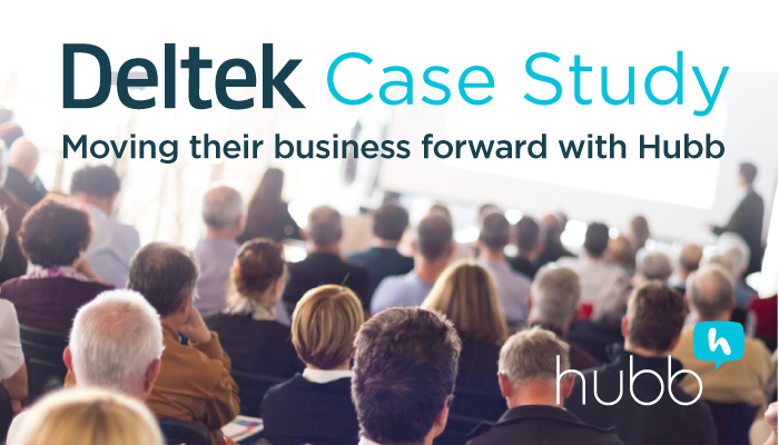 A Partner in Corporate Event Success: Deltek Case Study