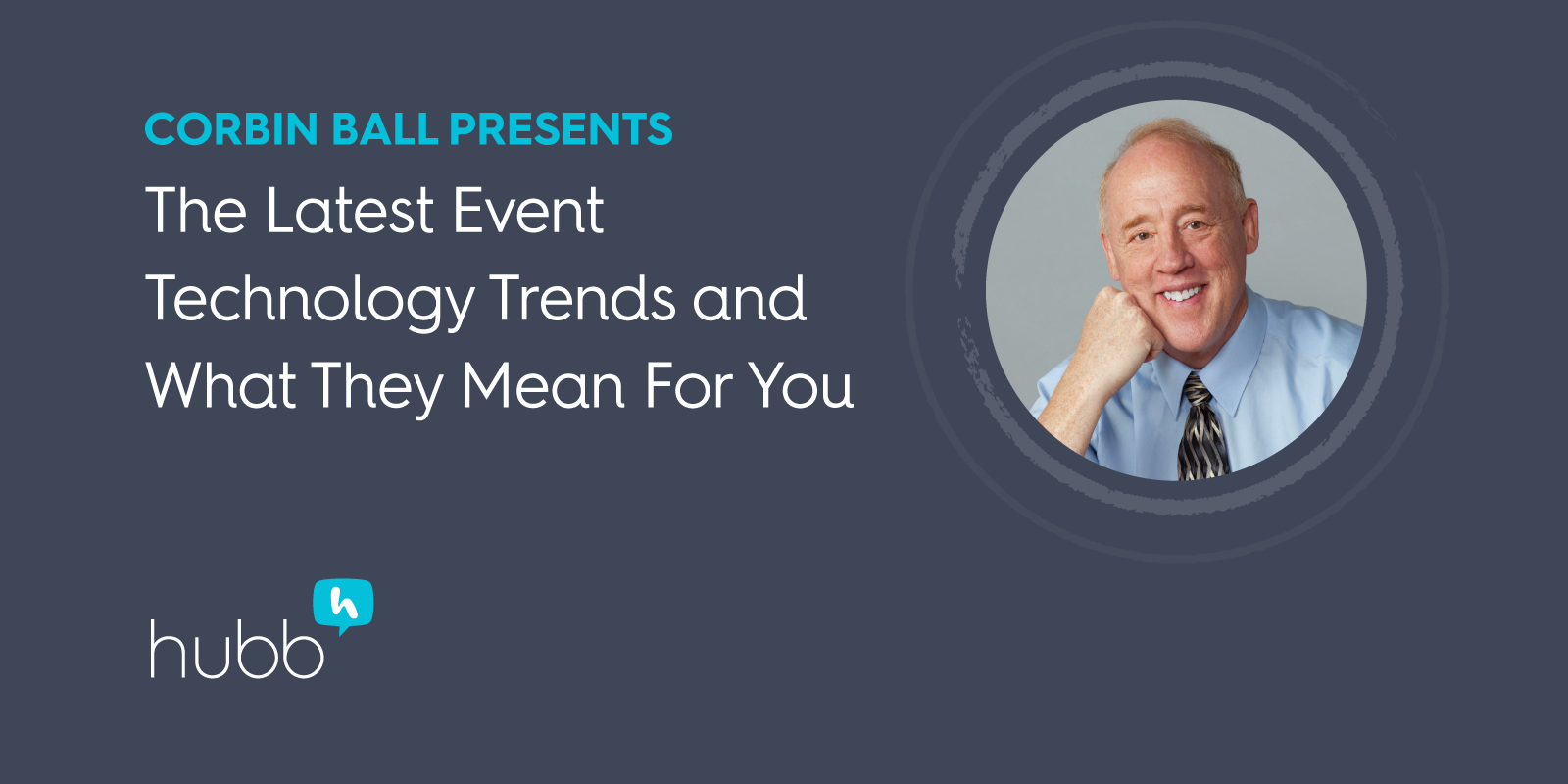 [Webinar] The Latest Event Technology Trends and What They Mean For You