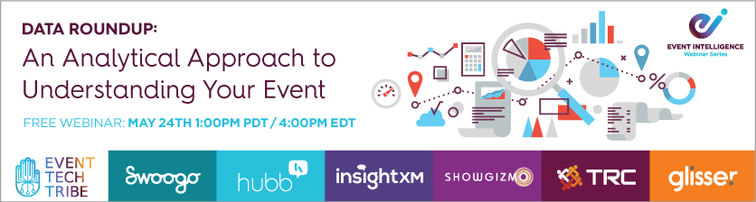 Maximizing the Virtual Event Experience Webinar: Slides and Recording