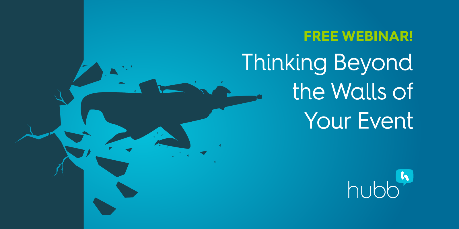 [Webinar] Thinking Beyond the Walls of Your Event