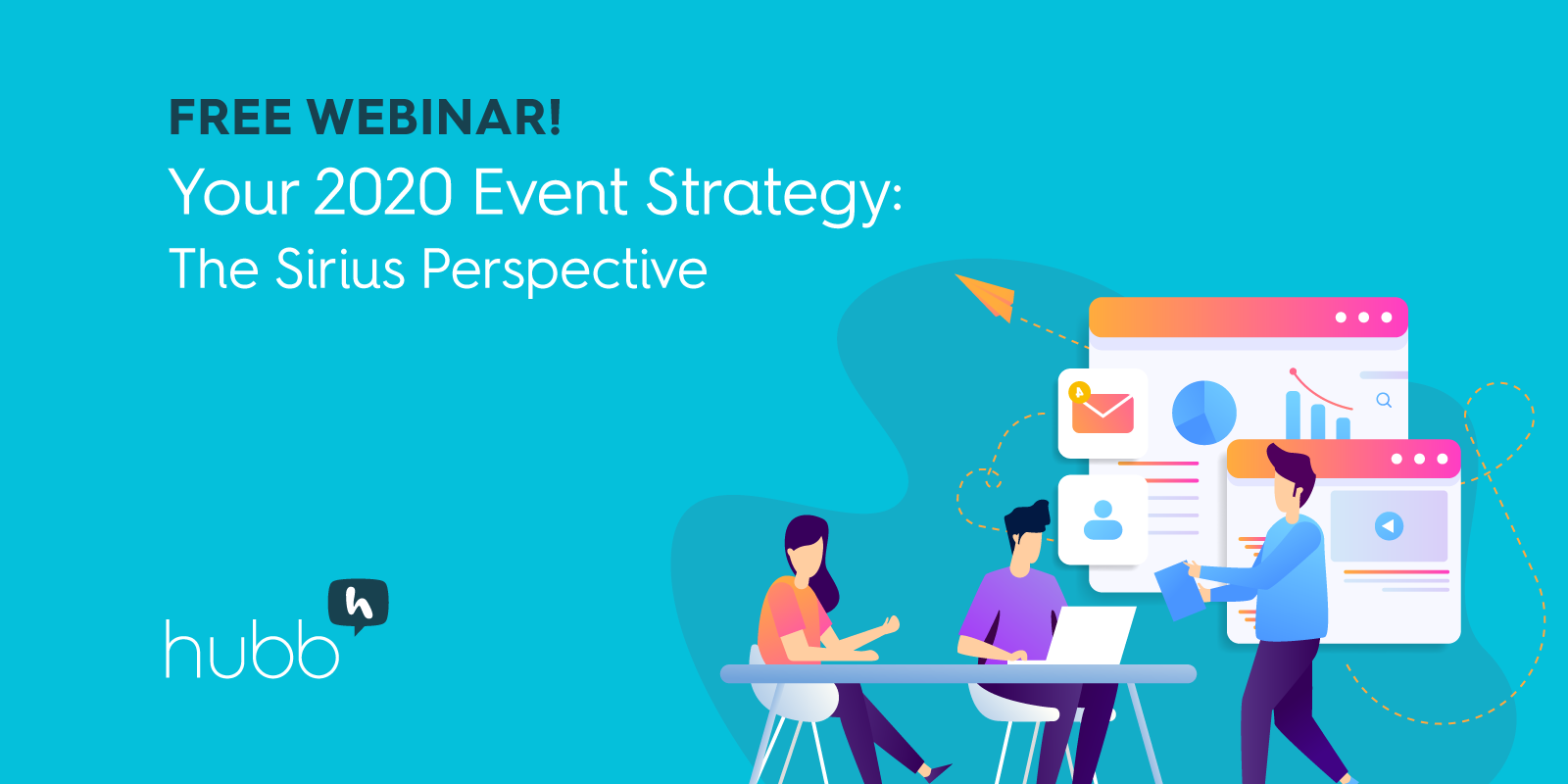 Your 2020 Event Strategy: The Sirius Perspective