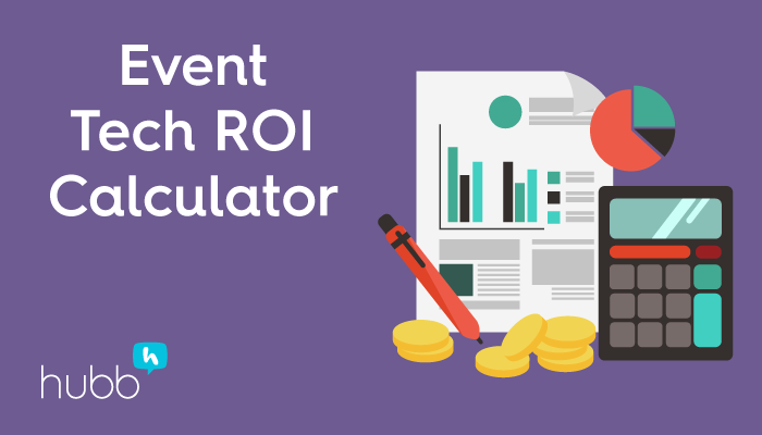 Calculate the ROI of Automating Your Event Content Management