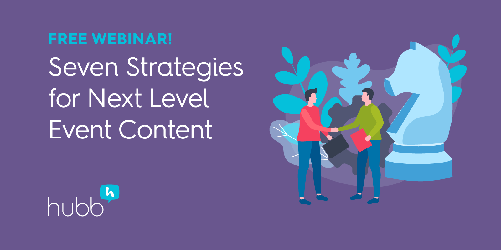 [Webinar] Seven Strategies for Next Level Content