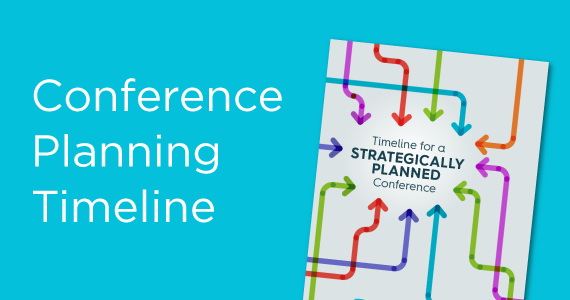Timeline for a Strategically Planned Conference