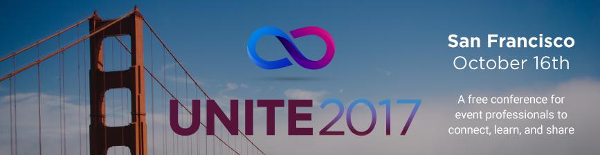 West Coast #EventProfs: Join Us For Unite San Francisco!