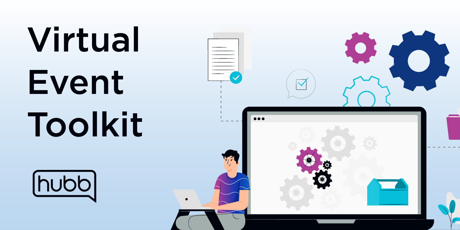 Your Virtual Event Toolkit