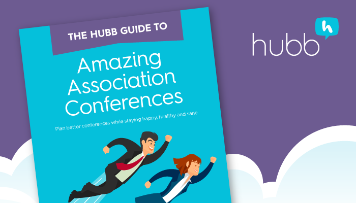 Plan Amazing Association Conferences (While Staying Healthy, Happy and Sane)